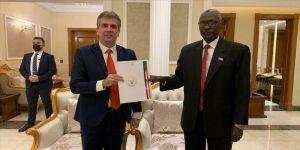 İsrail ve Sudan karşılıklı büyükelçilik açacak