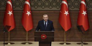 Cumhurbaşkanı Erdoğan: Kovid-19 salgınında süreci en az sıkıntıyla geride bırakmayı başardık