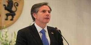 ABD'nin yeni Dışişleri Bakanı Blinken'dan görevinin ilk gününde telefon diplomasisi