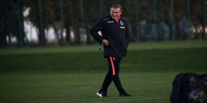 Trabzonspor Teknik Direktörü Avcı: Hedefimiz bu kupayı 9. kez almak