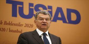 TÜSİAD Yönetim Kurulu Başkanı Kaslowski: Geleceğimizin güçlü hikayesini hep birlikte yazacağımıza inanıyoruz