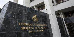 TCMB repo ihalesiyle piyasaya yaklaşık 55 milyar lira verdi
