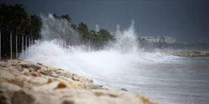 Meteorolojiden Doğu Akdeniz için fırtına uyarısı
