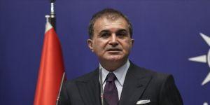 AK Parti Sözcüsü Ömer Çelik'ten 'Uluslararası Holokost'u Anma Günü' paylaşımı