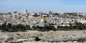 İsrail'in engellediği Mescid-i Aksa'daki restorasyon çalışmaları yeniden başladı