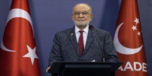 Karamollaoğlu'ndan 'adalet reformu' açıklaması: Bu reform vicdanlarda yapılmalı