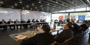 2021 Darıca'da proje yılı olacak