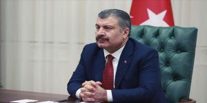 Sağlık Bakanı Koca: 75 yaş üzerindeki vatandaşlarımızı aşılamaya başlayacağız