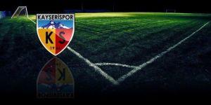 Kayserispor, Hırvat futbolcu Karlo Muhar'ı transfer etti