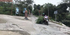 Endonezya'da Merapi Yanardağı'ndaki patlamalar bölge halkını olumsuz etkiliyor