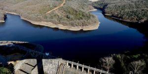 Yağışların karakteri İstanbul'daki barajların doluluk oranını etkiliyor