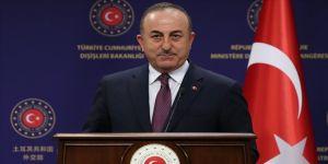 Dışişleri Bakanı Çavuşoğlu: Umarım Biden yönetimi nükleer anlaşmaya geri döner