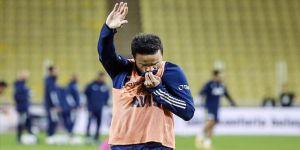 Gökhan Gönül, Hatayspor maçı kadrosunda yer alacak