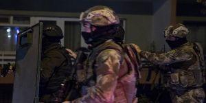 Van merkezli 4 ilde PKK/KCK operasyonu: 15 gözaltı