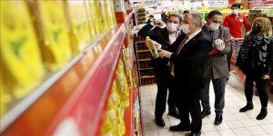 Hazine ve Maliye Bakanlığı: Gıda Komitesi'nde fiyatlar ve 2021 beklentileri ele alındı