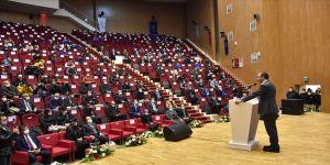 Bakan Kasapoğlu, Şırnak'ta Gençlik ve Spor Yatırımları Protokol Töreni'ne katıldı