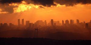 Son 10 yılda afetlerin yüzde 83'ü hava ve iklim bağlantılı şiddetli olaylardan kaynaklandı
