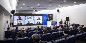 Milli Eğitim Bakanı Selçuk Ölçme ve Değerlendirme Merkezleri Ortak Platformunu tanıttı