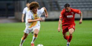 Galatasaray, Erencan Yardımcı'yı 4,2 milyon liraya Eyüpspor'a sattı
