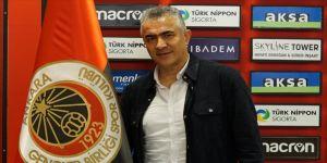 Gençlerbirliği, Mehmet Altıparmak yönetiminde ilk maçına çıkacak