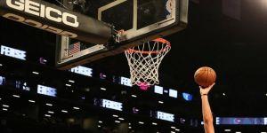 NBA'de Rockets üç sayı rekoru kırdığı maçta Thunder'ı farklı yendi