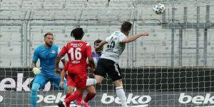 Beşiktaş Fraport TAV Antalyaspor'un konuğu olacak