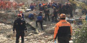 AFAD olası depremle ilgili dikkat edilecek konuları videoyla anlattı