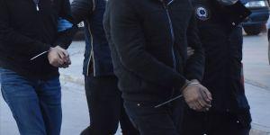 Kayseri merkezli 3 ilde FETÖ/PDY operasyonu: 15 gözaltı
