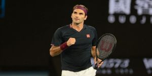 Roger Federer kortlara Katar Açık ile dönecek
