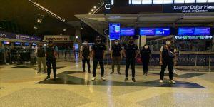 Malezyalı bisiklet takımı Alanya'daki yarış için Türkiye'ye geliyor
