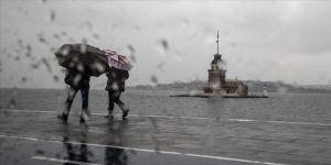 Sonbahar yağışları 2020'de normaline göre yarı yarıya azaldı