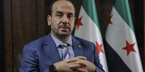 Suriyeli muhalifler, Anayasa Komitesi'nin ağustos ayından önce toplanmasını beklemiyor