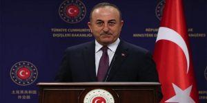 Dışişleri Bakanı Çavuşoğlu, 18. Kıtalararası Ekonomik İşbirliği Toplantısı'na katıldı
