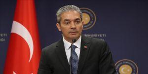 Türkiye, ABD ile Rusya arasındaki Yeni START anlaşmasının uzatılmasını memnuniyetle karşıladı