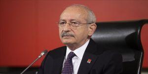 Kılıçdaroğlu şehit ailesine başsağlığı diledi