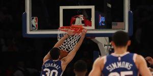 NBA'de Furkanlı 76ers'tan üst üste 4. galibiyet