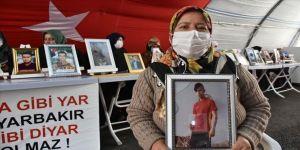 Diyarbakır anneleri bir ailenin daha evladına kavuşacak olmasının sevincini yaşıyor