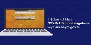 ÖSYM'den YKS başvurularına ilişkin animasyon video