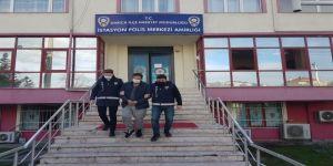 Kocaelide polislere rüşvet teklif eden şansın  ses kayıtları ortaya çıktı