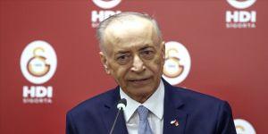 Galatasaray Başkanı Cengiz: Fenerbahçe, İrfan Can Kahveci için açıklandığından daha fazla para teklif etti