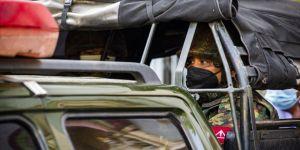 Endonezya ve Malezya, Myanmar'daki askeri darbenin ASEAN'da görüşülmesini istiyor