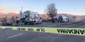 Adıyaman'da iki aile arasında çıkan silahlı kavgada 7 kişi öldü