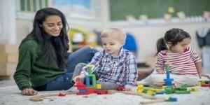 Çocuk Bakımı ve Çocuk Yetiştirmenin Önemi