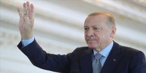 Cumhurbaşkanı Erdoğan: Provokatörler vasıtasıyla ülkemizin huzurunu kaçırmaya çalışanlar hüsrana uğrayacaklardır