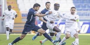 Atakaş Hatayspor, Kasımpaşa engelini 4 golle geçti