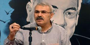 Araştırmacı ve yazar Ercan Yıldırım gençlere tecrübelerini anlattı