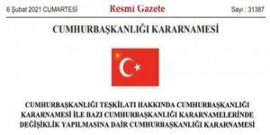 Davutoğlu'ndan 'kararname' yorumu: Böylesi mizah görüntüleri ortaya çıkar