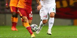 Galatasaray, Türkiye Kupası'nda Alanyaspor'u konuk edecek