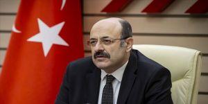 YÖK: Avrupa'nın 'Türk Yükseköğretim Sistemi' karnesine 5 alanda tam puan verildi