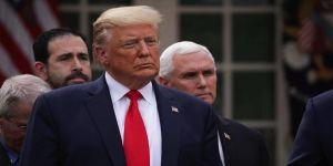 Eski ABD Başkanı Trump'ın Senatodaki azil yargılaması bugün başlıyor